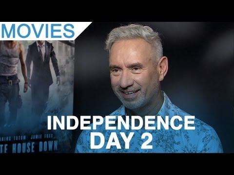 Roland Emmerich On Will Smith 'Inedependence Day 2' Talks And 'Stargate' Reboot