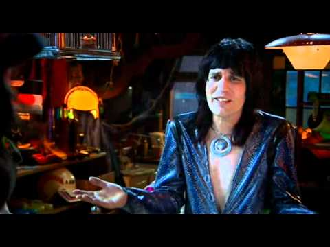 The Mighty Boosh - Student Loans