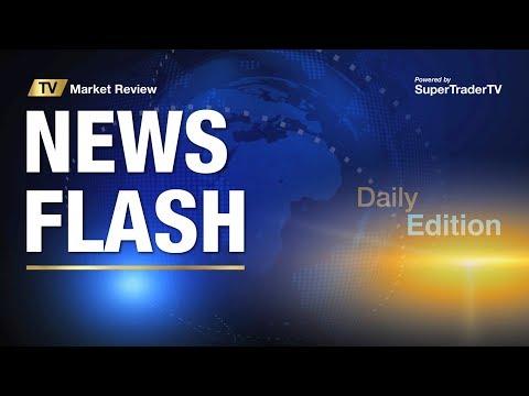 Big Selloff on NASDAQ Concerns Investors - Tuesday 5/12/2017