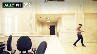 SOUTHERN HOSPITALITY | DailyVee 052
