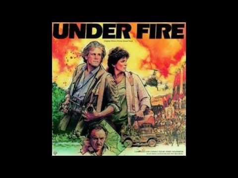 Under Fire - Jerry Goldsmith - Soundtrack - Full Album