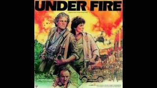 Under Fire - Jerry Goldsmith - Soundtrack - Full Album