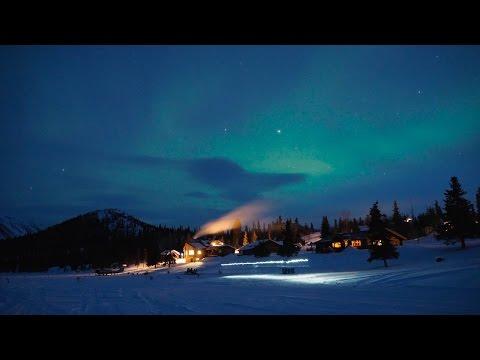 Trailing Iditarod 2016: Racers reach Rainy Pass