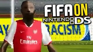 FIFA but it