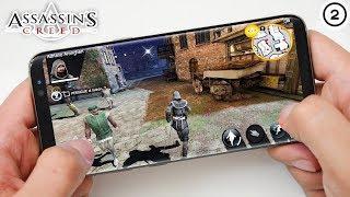 Assassins Creed Identity para Móviles Android / IOS - Parte 2