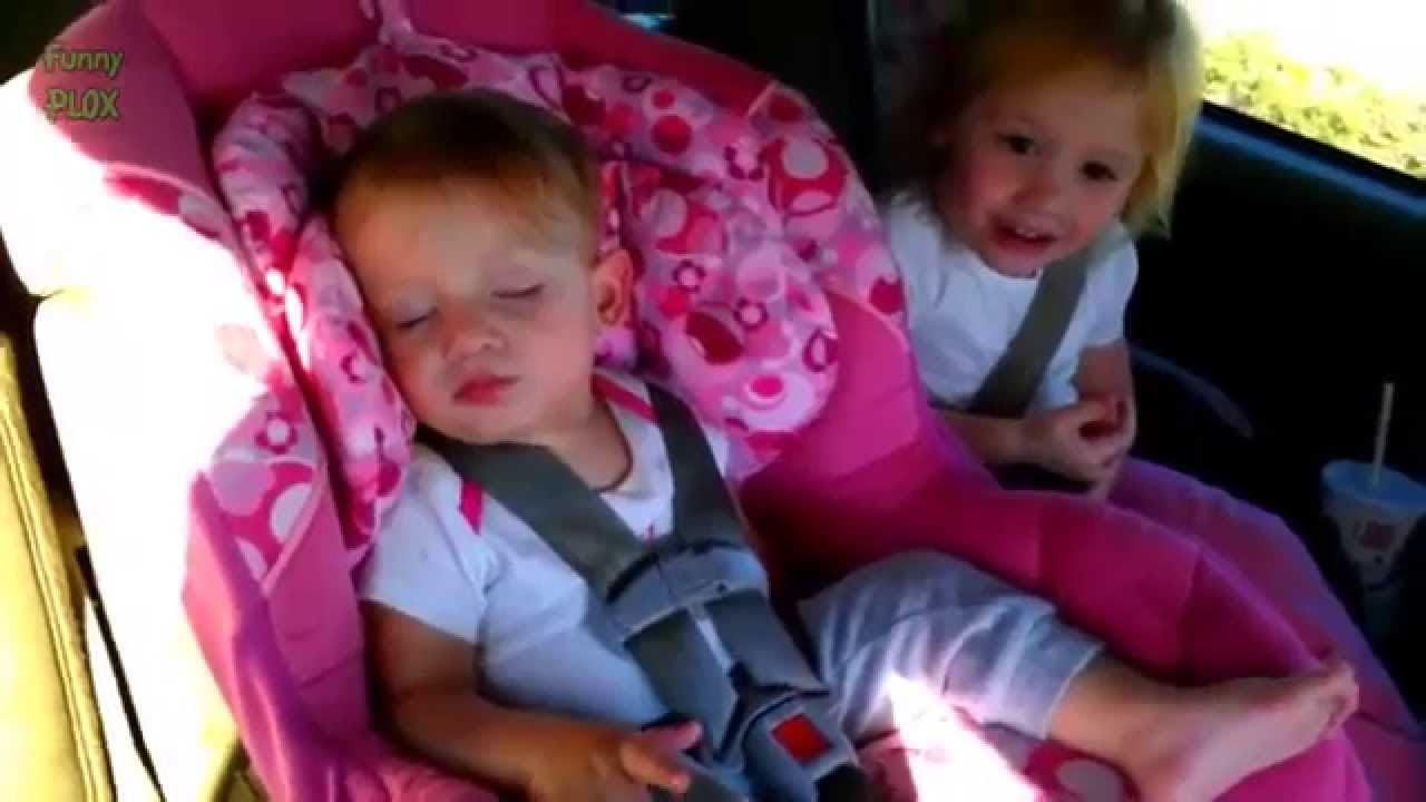 Top 10 Funny Baby Videos