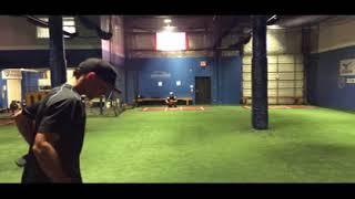 Adam Maier Baseball Recruitment Video Class of 2019 (Age 16 Born Nov 2001)