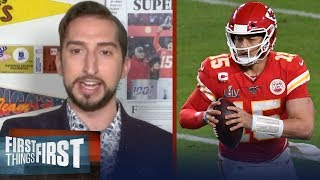 Nick wright continues to reveal his standings for the 2020 schedule, this time tackling afc. tells coach eric mangini and kevin wildes why he believ...
