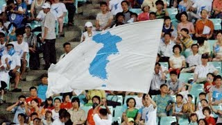 Koreas to march under single 'united' flag in Olympic Games, Breaking News