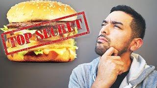 Put To The Taste| 6 Fast Food Secret Menu Items!!