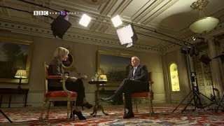"""""""Terremoto"""" en la casa real británica tras polémica entrevista a Principe Andrés"""