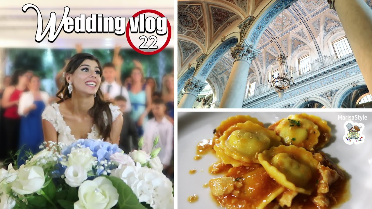 Matrimonio IDEA 🌸💍 weddingVLOG #22 Oggi vi porto a Chiaramonte Gulfi , Ragusa