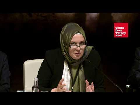 Zeynep Jane KANDUR   Columnist, Daily Sabah