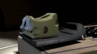 You Sexy Thing (mouse Singing To Cheese)