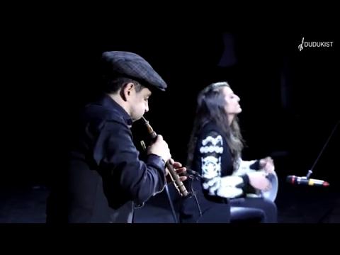 Виталий Погосян - Сердце знает 🎵 Третий Московский международный фестиваль дудука 🎵