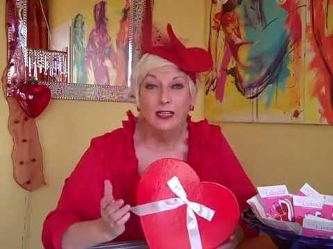 Susan Heat - Partnersuche im Internet