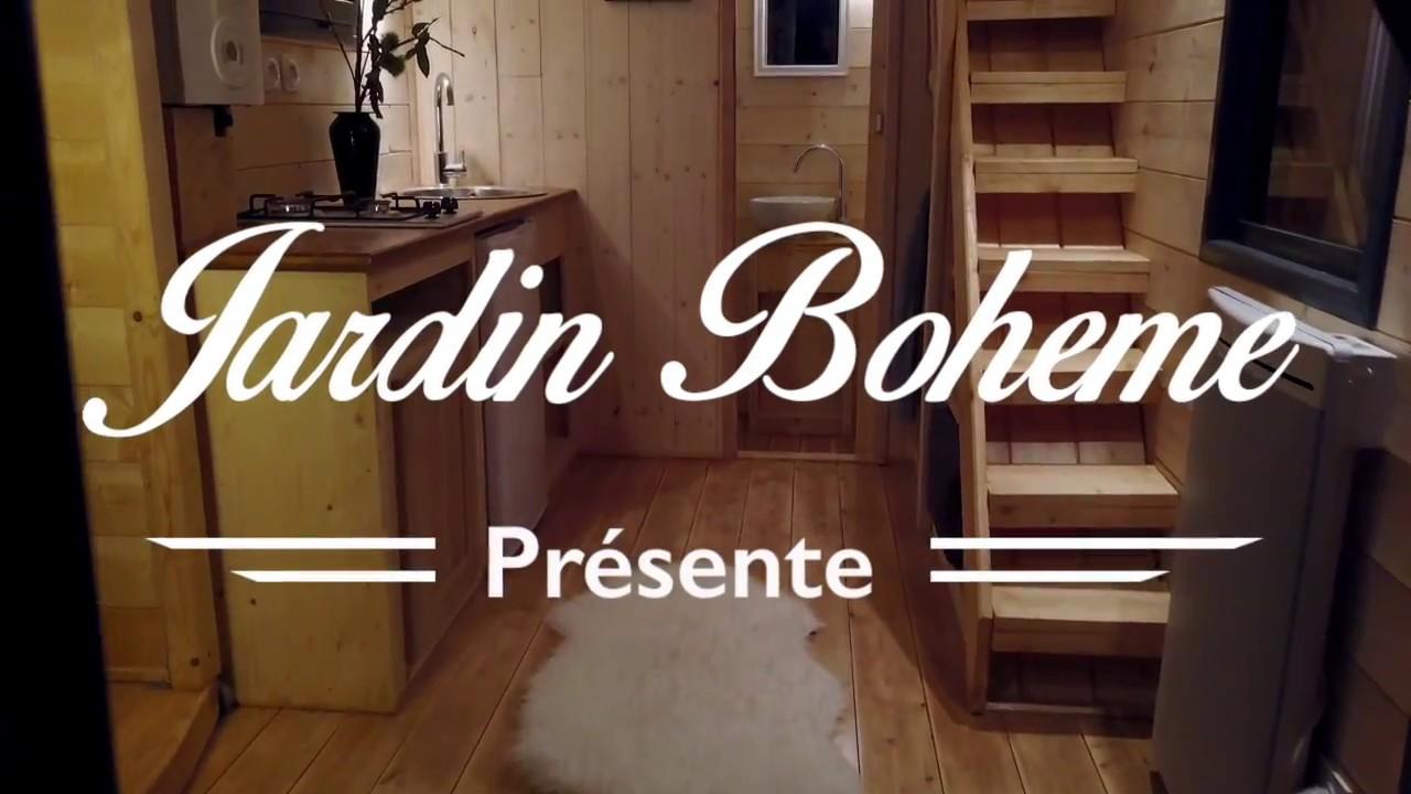 100 Génial Concepts Jardin Boheme Tiny House