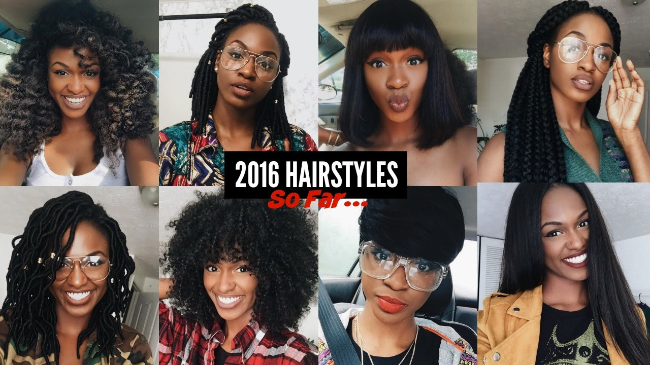 how would i look with different hair styles my 2016 hairstyles inspiration so far details 2021 | maxresdefault