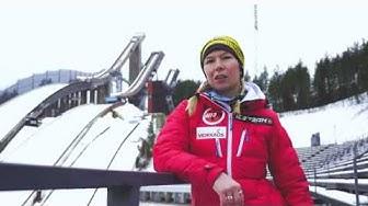 #roadtolahti Julia Kykkänen #sjteamfinland