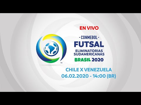 Chile Venezuela Goals And Highlights