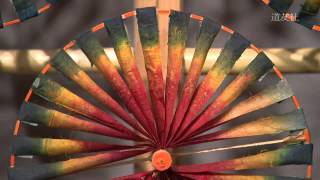 第34回 「中国・昔のおもちゃ―風車―」