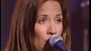 Sheryl Crow - Strong Enough (live) - Later With Jools Holland - 20/05/1995