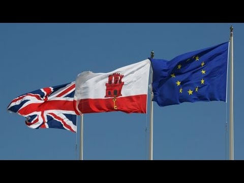 Why is Gibraltar so important to the UK?