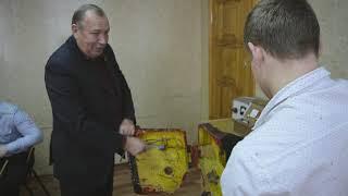 Ожерельевский железнодорожный колледж - филиал ПГУПС