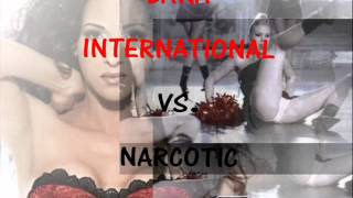 dana international vs. Narcotic Thrust - the battle