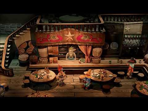Final fantasy 9 мультфильм