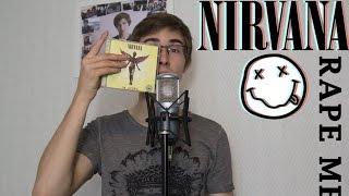 Nirvana - Rape Me (Cover / Кавер)