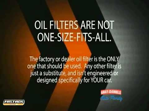 Oil Change Tips From Gray Daniels Nissan Brandon MS Jackson MS