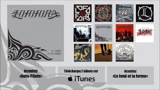 Lofofora - Comme à la Guerre (officiel)