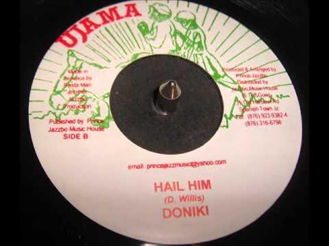 Doniki - Hail HIM
