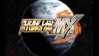 Super Robot Wars MX - Fight for Tomorrow Ver.MX (Extended Edition)