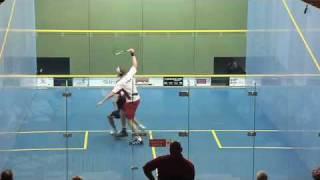 The Squash World Team Championships - day 6
