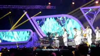 jarang dimainkan RHOMA lagu LAPAR 11 Juni 2018