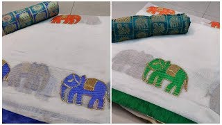 Latest Traditional Silk Saree Collection | Traditional Silk Saree Collection