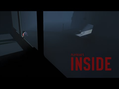 INSIDE PS4 Trailer
