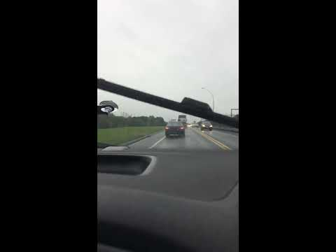 K&N Typhoon cold air intake 69-9756TFK Review - VW Tiguan TDI