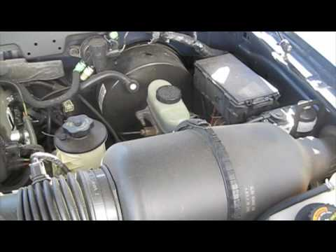 2001 Ford Expedition Blower Motor Resistor Avi How To Save Money And Do It Yourself