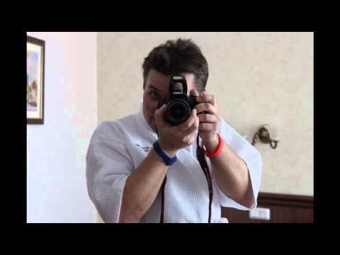 Номер в Гранд Петергоф Спа Отеле (Стрельна) - 4 марта 2012г.