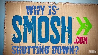 What Happened To SMOSH | Smosh Taken Down?? | Comment Down The Reason If You Know