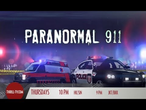THRILL - PARANORMAL 911, Mulai 1 Agustus 2019
