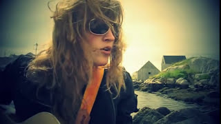 sarahjane - way over yonder in the minor key (billy bragg cover)