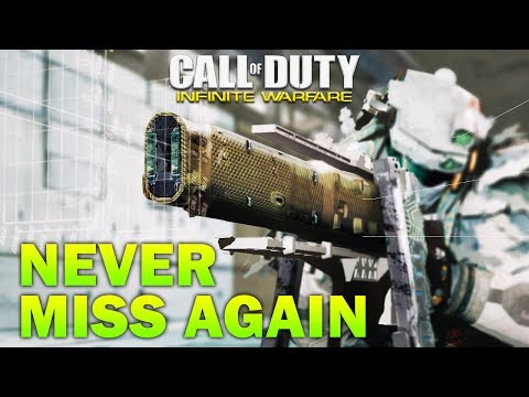 The Simple Trick - How To Win More Gunfights In Infinite Warfare (IW Win More Gunfights)