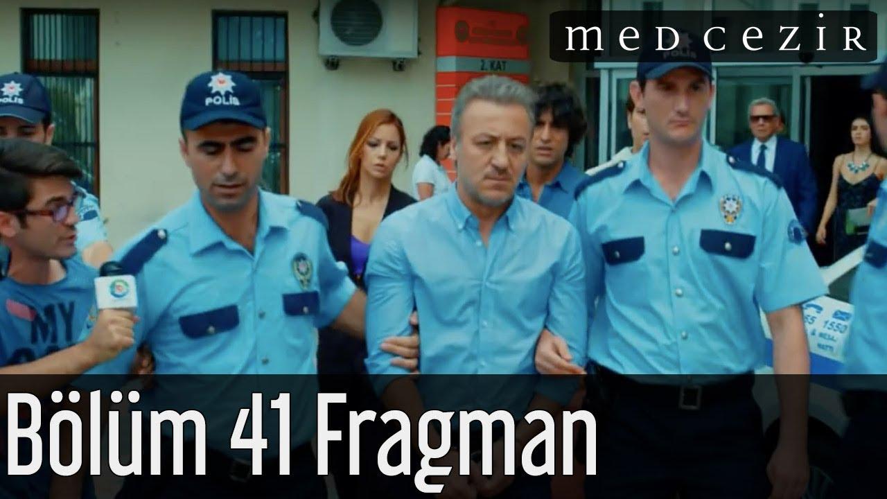 Medcezir 41.Bölüm Fragman 1