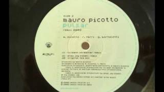 mauro picotto pulsar - original tea mix