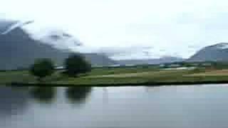 Beatuiful View In Lin Zhi, Tibet