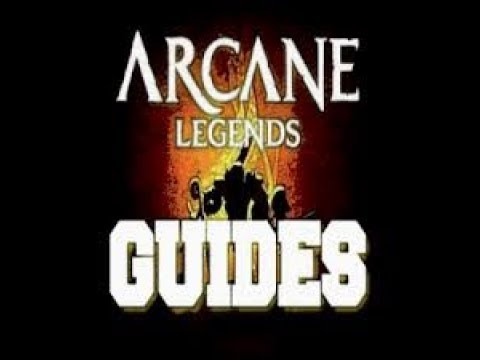 Arcane Legends-(Guide) How To Do The Daily Quests Right Order For 20k Exp/day!